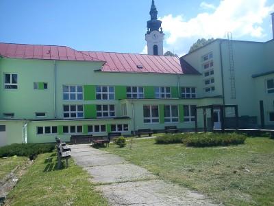 Základná škola Hybe